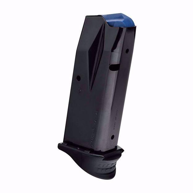 P99C .40 8 ROUND W/ ERGONOMIC REST