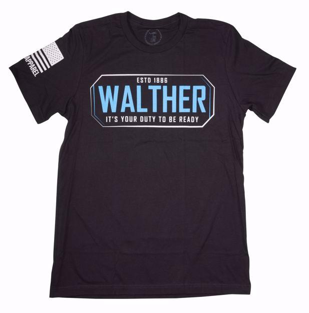 Walther Duty Tee