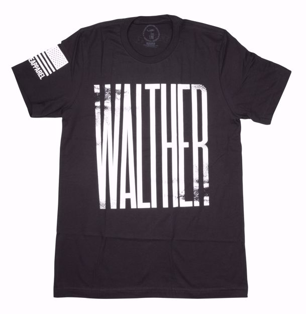 WALTHER EVERYDAY CARRY TEE