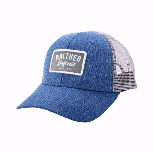 WALTHER DEFENSE HAT