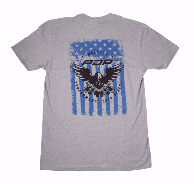 WALTHER PDP EAGLE TEE