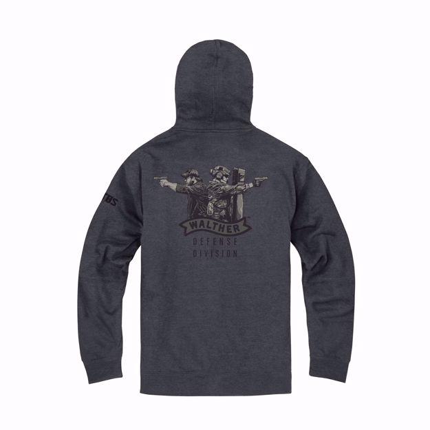 Defense Division Hoodie