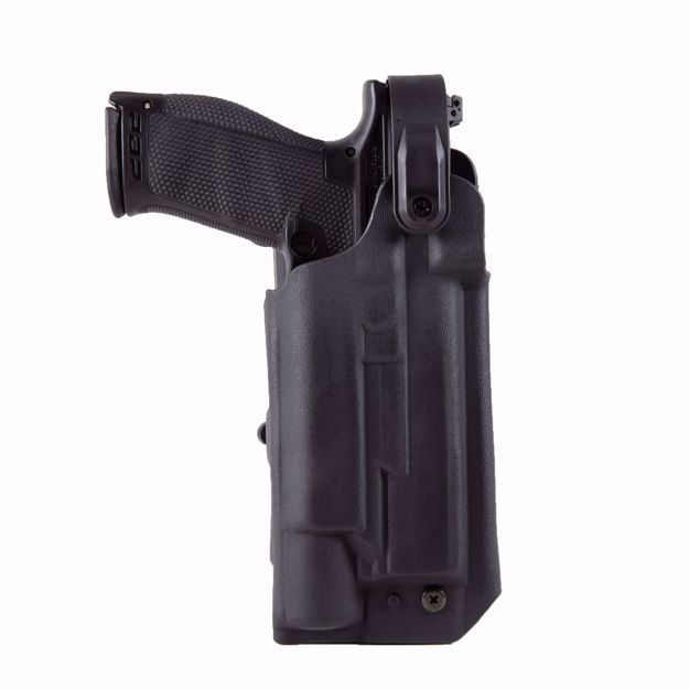 """Walther Arms PDP 4.5"""" or 5"""" w/X300 Blue Duty Holster"""