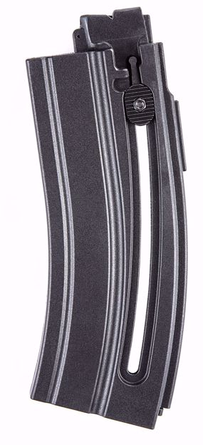Picture of WALTHER MAG HAMMERLI TAC R1 .22LR 20RD