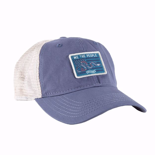 Picture of WTP BLUE HAT
