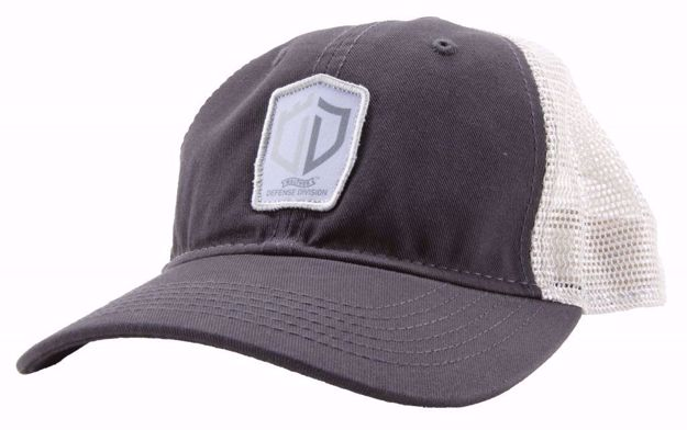Picture of DEFENSE DIVISION BLACK HAT