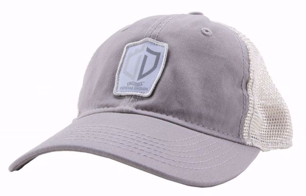 Picture of DEFENSE DIVISION GRAY HAT
